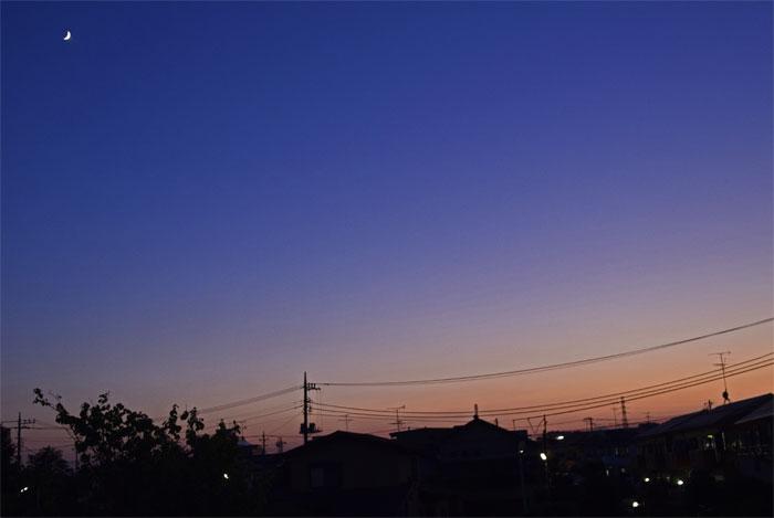 月輝くトワイライトタイム.世田谷.jpg