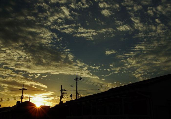 秋の落日.世田谷.jpg