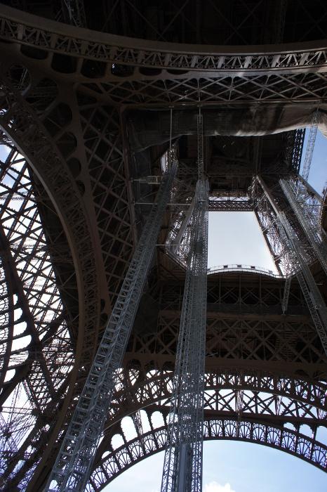 Paris 2-2 France mhandmade.JPG