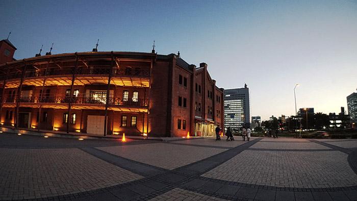 11月-ペロ-夕暮れて-横浜.JPG