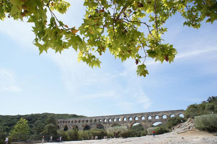 mhandmade  Pont du Gard-1  France (1).JPG